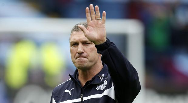Nigel Pearson is gone after a successful but controversial Premier League campaign with Leicester