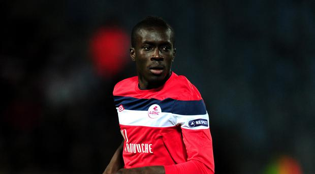 Idrissa Gueye looks to be Aston Villa-bound.