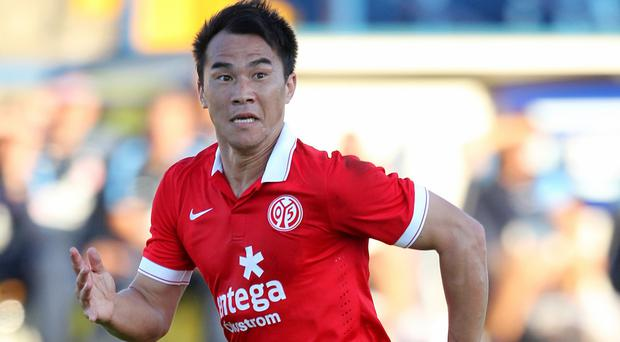 Leicester's bid for Shinji Okazaki was too good for Mainz to turn down