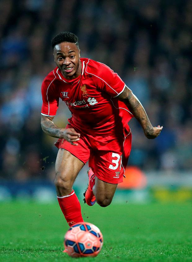 Sterling could receive around £4m in a one-off payment if City sign him for £50m