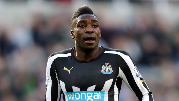 Newcastle's Sammy Ameobi has sealed a loan move to Cardiff