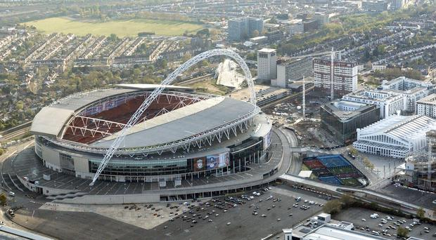 Chelsea could play at Wembley as they develop current home Stamford Bridge