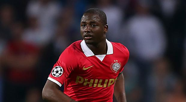 Newcastle face competition from Everton for PSV Eindhoven midfielder Georginio Wijnaldum