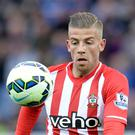 Toby Alderweireld has joined Tottenham for an undisclosed fee on a five-year contract