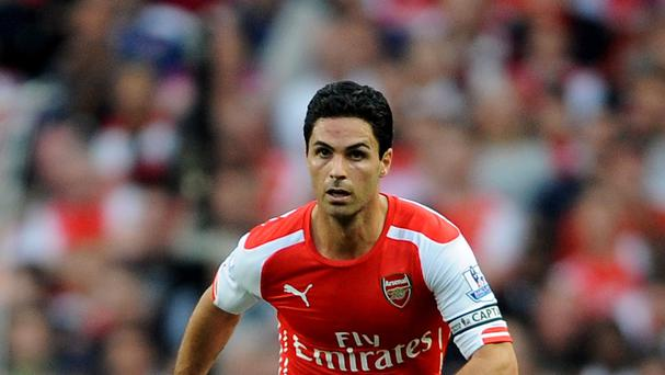 Mikel Arteta has signed a new deal with Arsenal