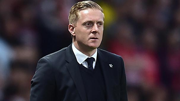Swansea manager Garry Monk has signed a new three-year deal at the club