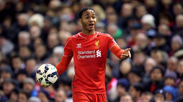 Raheem Sterling is close to a move to Manchester City