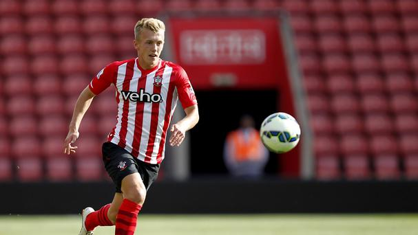 James Ward-Prowse has been impressed by Southampton's new boys