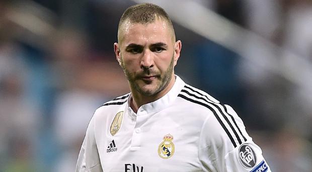 Karim Benzema is a reported target for Arsenal