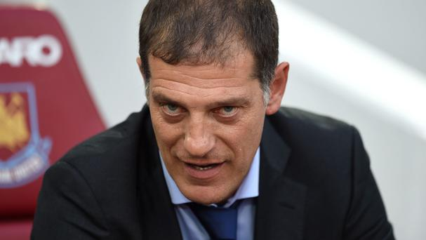 West Ham manager Slaven Bilic knows his side face a tough schedule ahead with the Europa League.