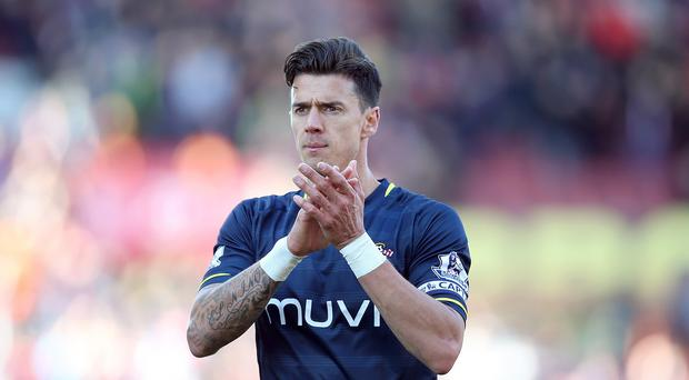 Jose Fonte scored for Southampton against FC Groningen