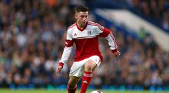 Patrick Roberts is a target for Manchester City