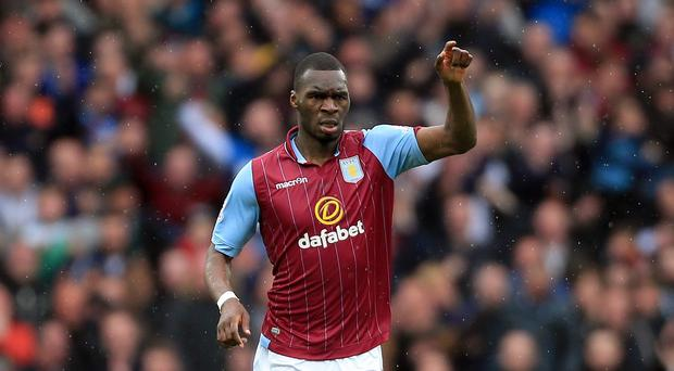 Christian Benteke is due for a medical with Liverpool in the next 48 hours