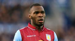 Christian Benteke will undergo a two-part medical over the next 24 hours