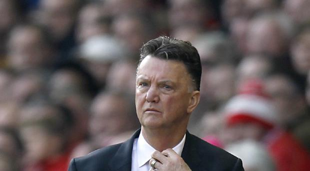 Louis van Gaal has acted quickly in the transfer market this summer