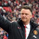 Louis van Gaal says he will sign a
