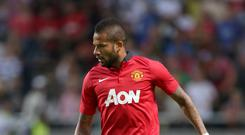 Bebe cost Manchester United a whopping £1.7million per start