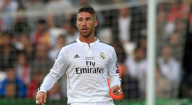 Sergio Ramos has reportedly rejected an offer from Real Madrid