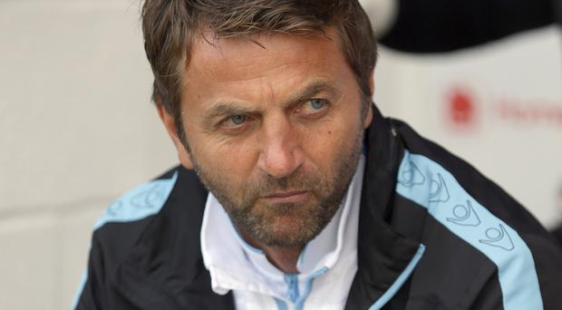 Aston Villa manager Tim Sherwood has signed seven players this summer