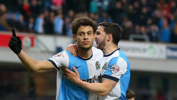 Rudy Gestede is set to leave Blackburn after 18-months at Ewood Park.
