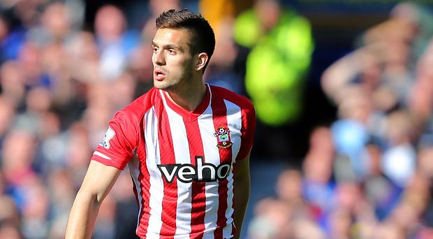 Southampton's Dusan Tadic would do things differently if he experienced a repeat of last season