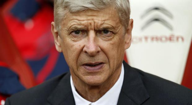 Arsene Wenger, pictured, feels the Community Shield match against Jose Mourinho's Chelsea will be more than a friendly