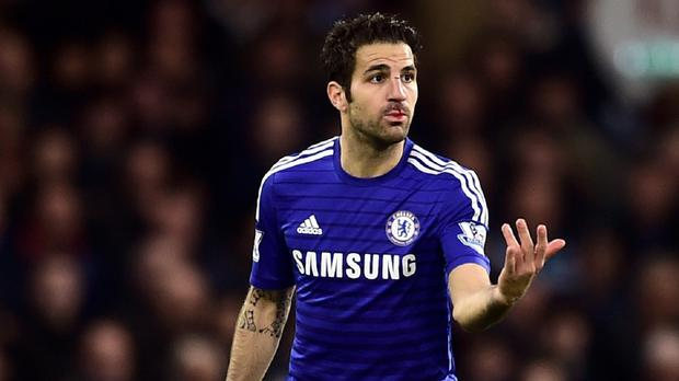 Cesc Fabregas believes Chelsea can retain their title