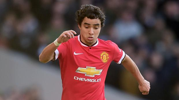 Rafael's seven-year spell at Manchester United looks to be coming to an end
