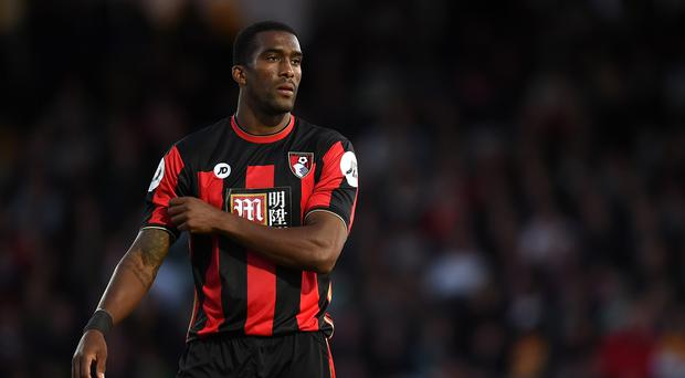 Sylvain Distin says he has not joined Bournemouth in the hope of securing an easy end to his career