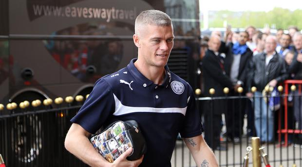 Leicester's Paul Konchesky has joined QPR