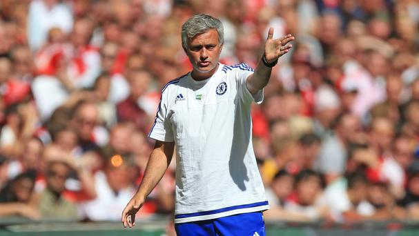 Chelsea manager Jose Mourinho believes the Premier League is getting more competitive