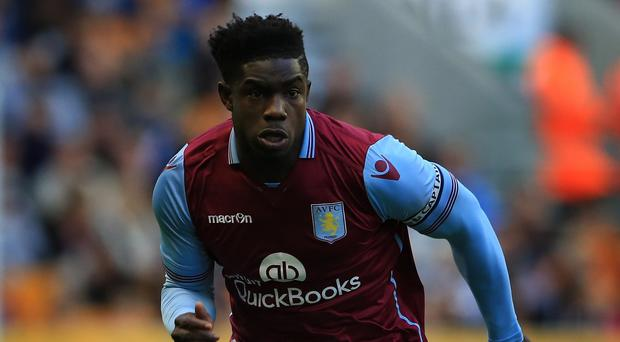 New Aston Villa signing Micah Richards, pictured, has warned Jack Grealish about the trappings of fame
