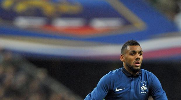 Yann M'Vila has joined Sunderland on loan
