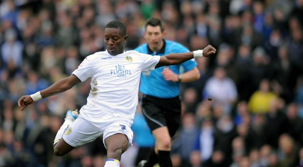 Bournemouth's Max Gradel believes he is good enough to play for Chelsea
