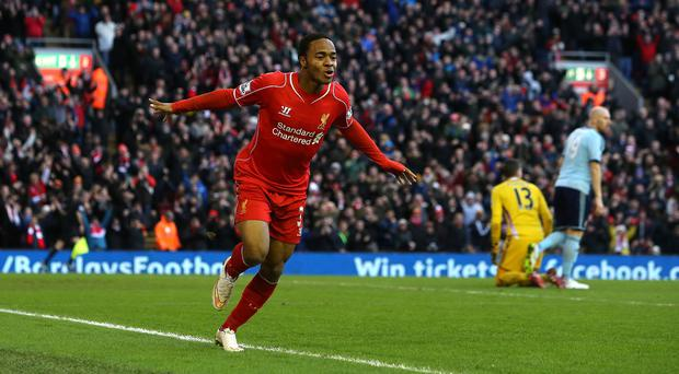 Raheem Sterling is one of the signings of the summer