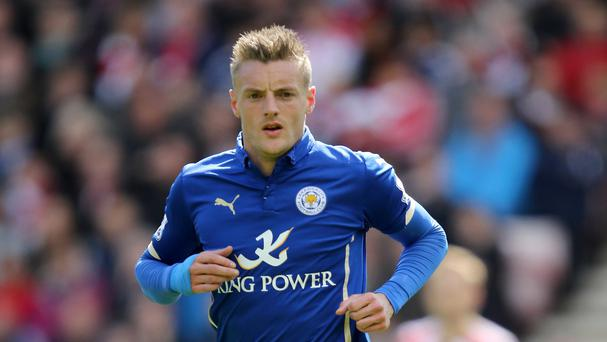 Jamie Vardy has apologised for a 'regrettable error of judgement'