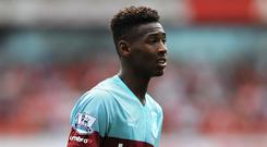 Reece Oxford shone on his debut