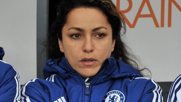Eva Carneiro has had her responsibilities altered with Chelsea