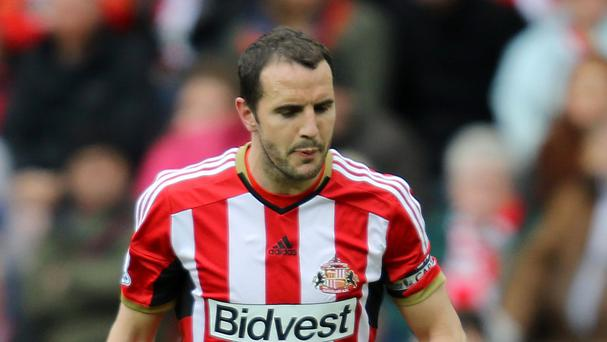 Sunderland skipper John O'Shea is hoping for further summer signings