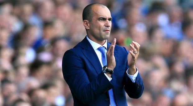Roberto Martinez must guide Everton past Barnsley if they are to stay alive in the Capital One Cup
