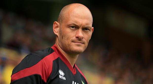 Norwich manager Alex Neil admits it is tough to find suitable players