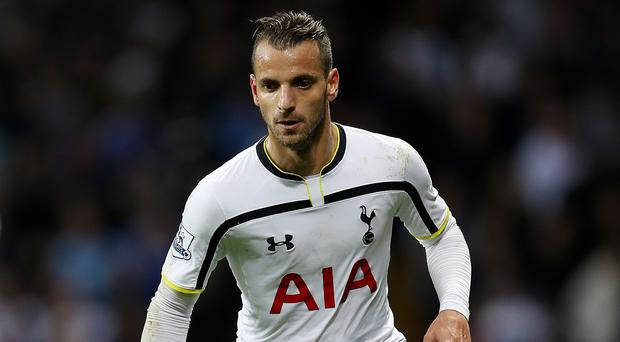 Roberto Soldado will move to Villarreal