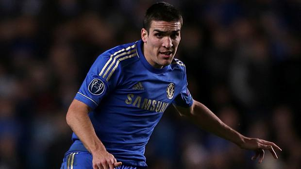 Oriol Romeu is Southampton's latest signing
