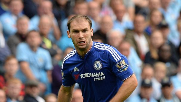 Branislav Ivanovic expects Chelsea to recover from their poor start to the season