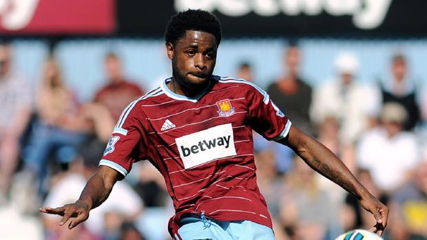 Alex Song could return to West Ham if he passes a medical