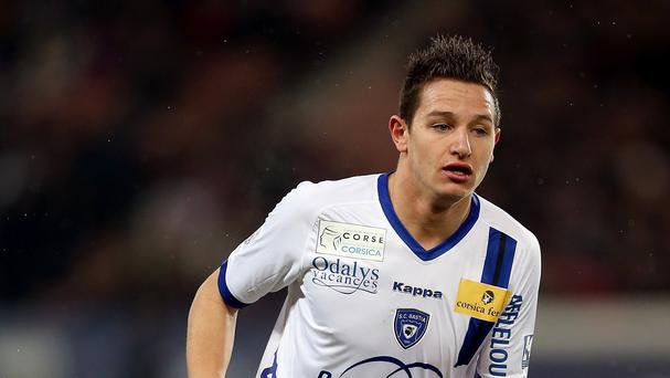 Newcastle number two Paul Simpson has urged fans to give new signing Florian Thauvin, pictured, time to settle