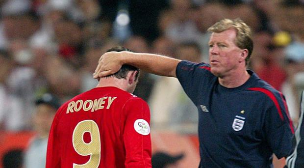 Steve McClaren says Wayne Rooney may not be appreciated for 10 years