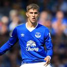 Chelsea have been chasing John Stones all summer
