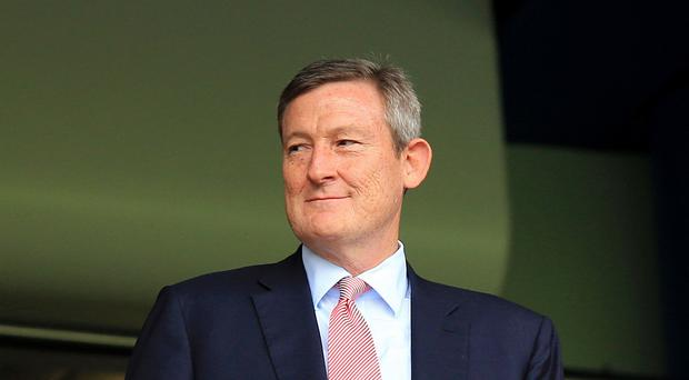 Sunderland chairman Ellis Short has defended his time in charge