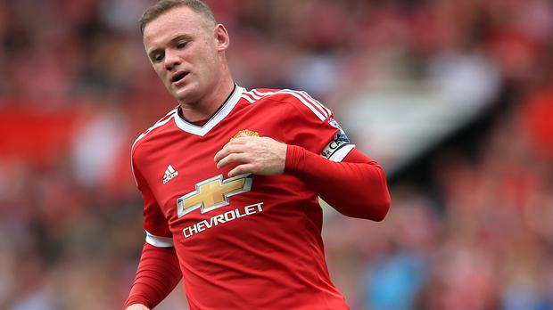 Wayne Rooney has failed to score this season